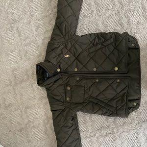 Boys Polo Ralph Lauren coat
